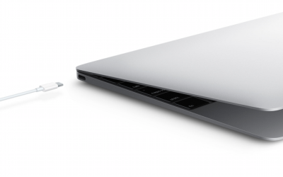 Phil Schiller confirms USB-C was an Apple Invention